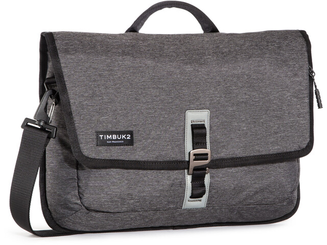 Timbuk2 Transit Porte-documents 6l, jet black static